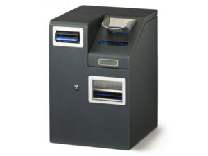 cashkeeper900 - cajon inteligente