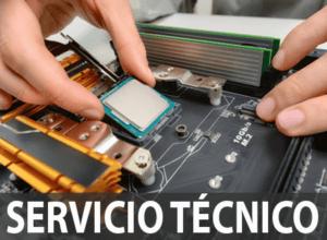 Servicio Técnico Balanzas TPV Valencia