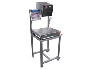 Etiquetadora Industrial Dibal ML-3000