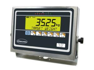 Visor Industrial Baxtran BV530