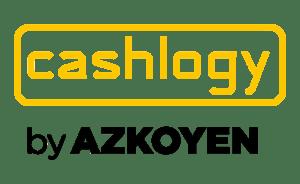 Cashlogy by Azkoyen logo